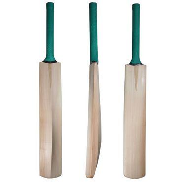 Facto Power Nude Kashmir Willow Cricket Bat Size 6 - FPKW1234