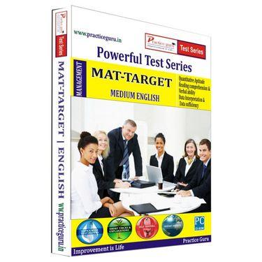 Practice Guru MAT Target - FP-42