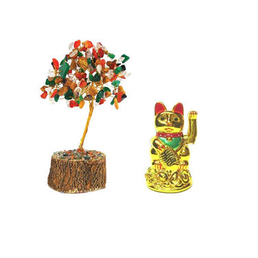 FengShui Positivity and Prosperity Combo