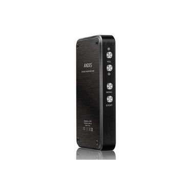 FiiO Andes E07K USB DAC Headphone Amplifier - Black