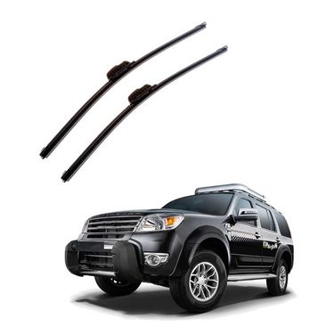 Autofurnish Frameless Wiper Blades for Ford Endeavour (D)18