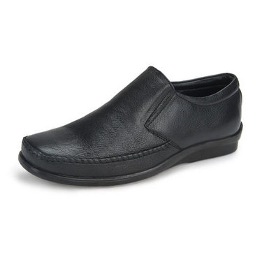 buy liberty fortune leather shoes black 1187 at