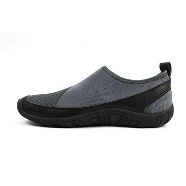 Globalite Mesh Casual Shoes GSC0304 -Grey Black