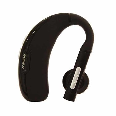 Hitech HI-PLUS Bluetooth Headset - Black