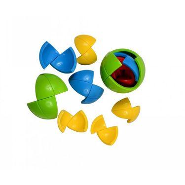 Creative Round Puzzle Ball
