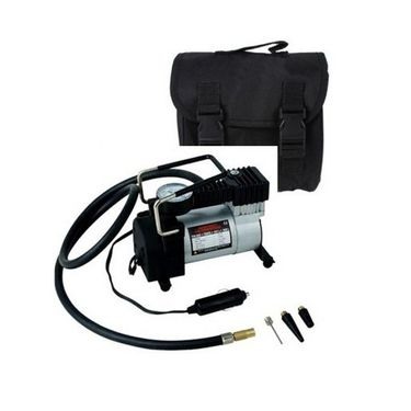 AutoStark Heavy Duty Piston Metal Air Compressor Compact Air Pumps