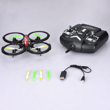 Hexabug UFO Drone Quadcopter