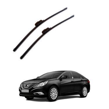 Autofurnish Frameless Wiper Blades for Hyundai Sonata (D)20