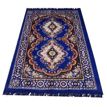 IWS Designer Traditional Design Quilted Carpet -IWS-QL-03