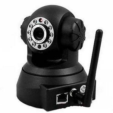Aeoss IP Camera Pan-Tilt Onvif P2P HD IR CCTV 720P With TF Card Slot Wi-Fi Zoom