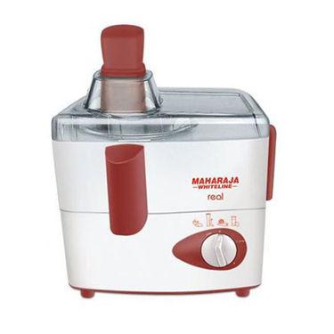 Maharaja Whiteline Real Happiness Juicer Mixer Grinder_JX-102