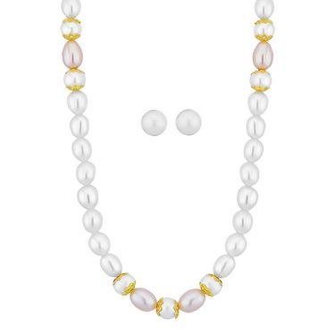 Jpearls Charming Pearl Set - JPMR-15-019