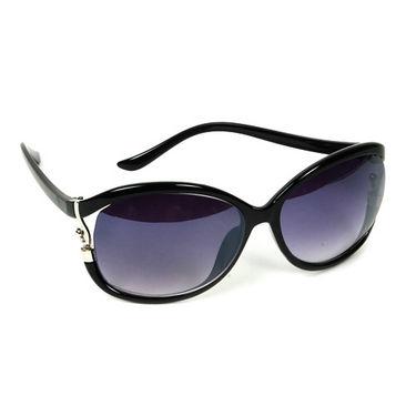 Julindas Sunglasses - Black