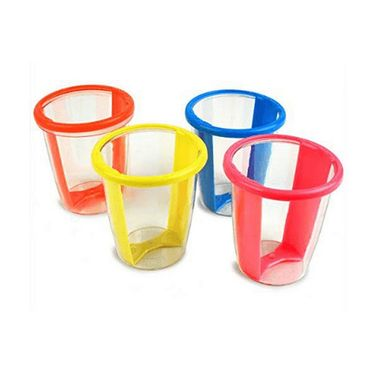 Kawachi Reusable Gel Shot Cups (Set of 12)