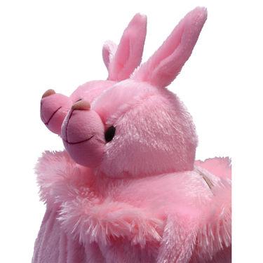 Kids Pink Stuff Bag - Hosiery Chenille 1007