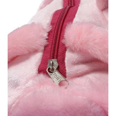Kids Pink Stuff Bag - Hosiery Chenille 1008