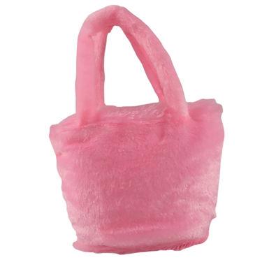 Kids Peach Stuff Bag - Hosiery Chenille 1015