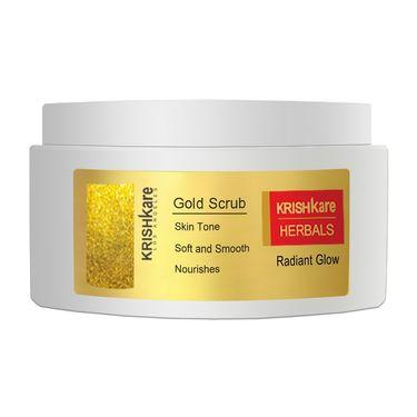 Face and Body Polishing Scrub Radiant Glow - 500g