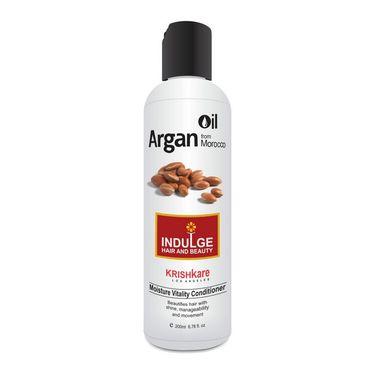 Argan Oil Conditioner 200ml