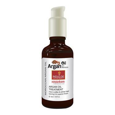 Argan Hair Oil From Morocco For Soft & Shine Hair - 50ml