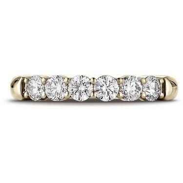 Kiara Swarovski Signity Sterling Silver Aakanksha Ring_Kir0722 - Golden