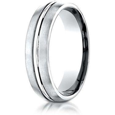 Kiara Swarovski Signity Sterling Silver Akshay Ring_Kir0767 - Silver