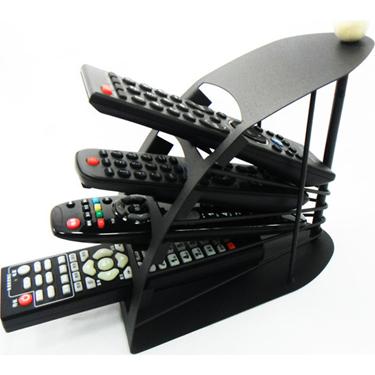 Kawachi Remote Organizer - Black
