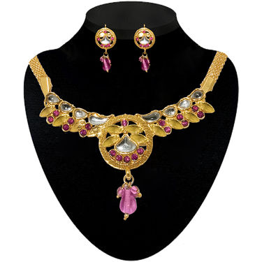 South Special Set Of 11 Jewellery Sets By Kriaa
