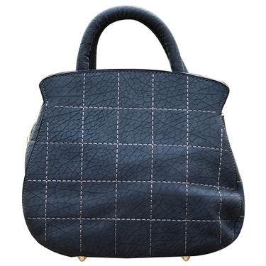Sai Arisha PU Grey Handbag -LB755