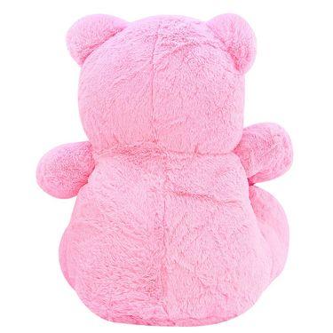 Valentine stuff Woody Teddy Bear 40 Cms - Pink
