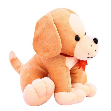 Cute Dog Stuff 25 cm - Brown