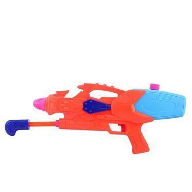 Holi Water Pichkari Shape Squirter M86 - Orange