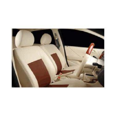 Leatherite Car Seat Covers Alto-Swift-Wagonr-Santro-Nano-Indica-i10-Eon