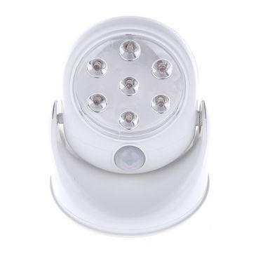 Set of 2 Motion Sensor LED Lights