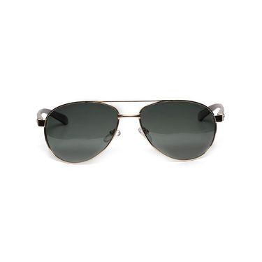 Mayhem Men Golden Sunglasses_1037201