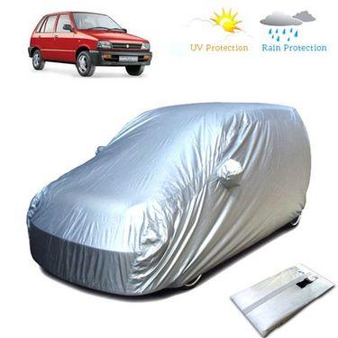 Maruti Suzuki 800 Car Body Cover