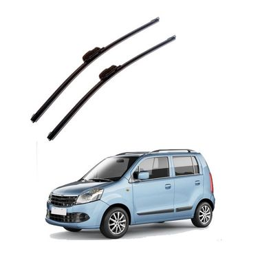 Autofurnish Frameless Wiper Blades for Maruti Wagon R (D)18