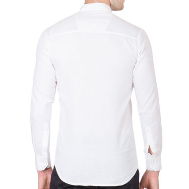 Cliths Pack of 3 Cotton Shirts For Men_Md087