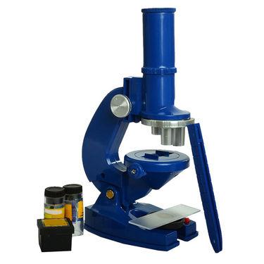 Kids Educational Microscope DIY Kit