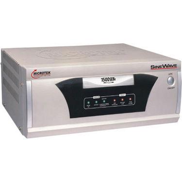 Microtek UPS SEBz 1500 VA Inverter
