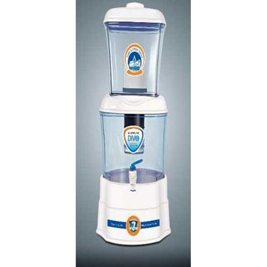 Mineral Pot 16 litre Non-Electric Water Purifier - Martin