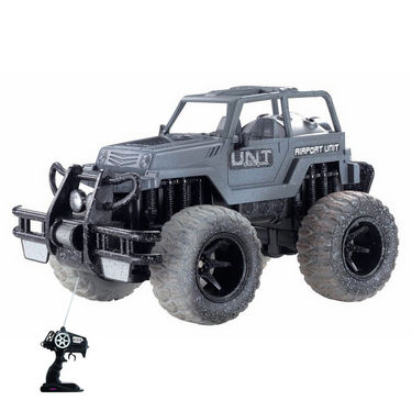 Mitashi Dash Rechargeable RC Mud Beast