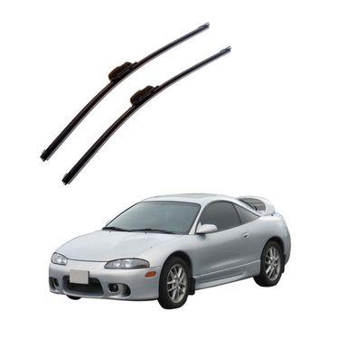 Autofurnish Frameless Wiper Blades for Mitsubishi Eclipse (D)24