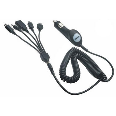 Mobile Charger 5 Pin-Dx