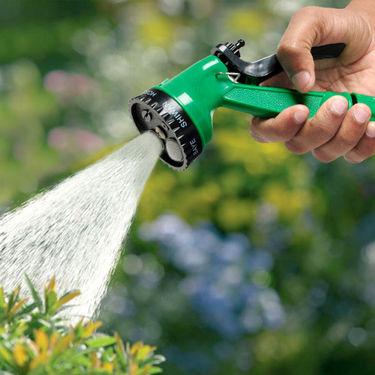 Multi-Purpose Spray Gun (Green)