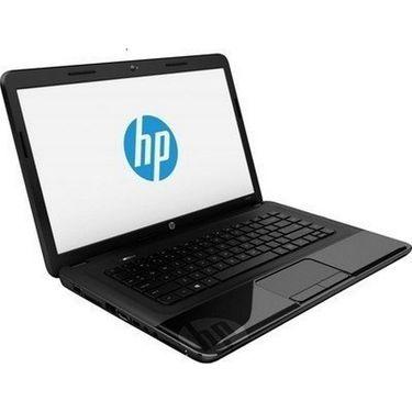 HP 240 G3 (N5Q04PA) Laptop (Pentium Quad Core/2 GB/500 GB/DOS)  - Black