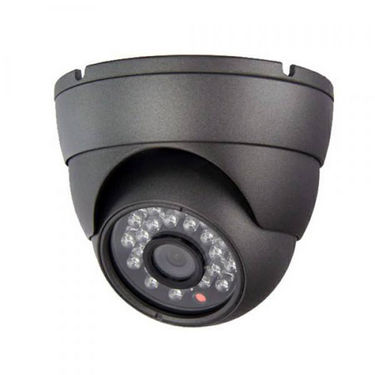 NPC 700 Night Vision Dome Camera