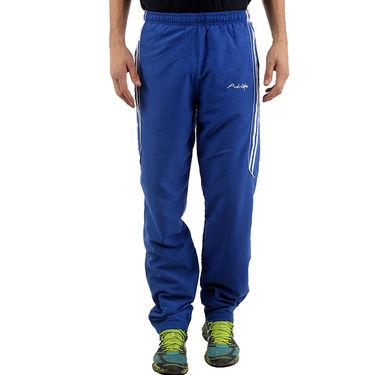 Comfortable Cotton Lowers For Men_Nplad7 - Blue