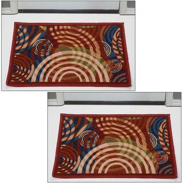 Set of 2 Amore Door Mat-NRM09