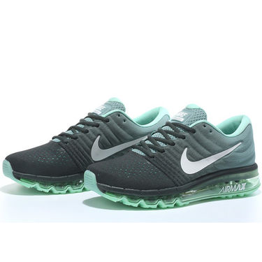 Nike Mesh Green Sports Shoes -osn06